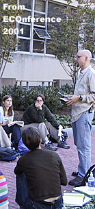 Econference 2001